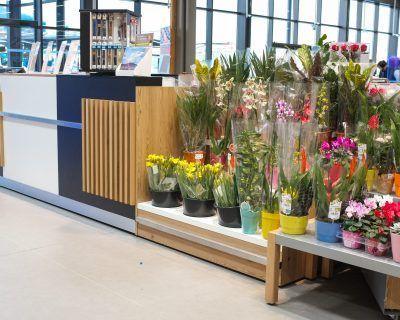 INT VESOUL - fleurs